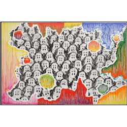 College Dogs Gone Wild 2011' by Tom Everhart