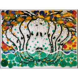 Sea Sick 2005' by Tom Everhart