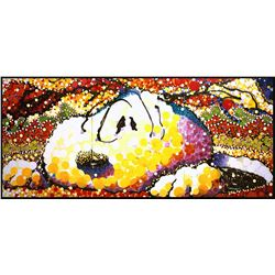 I Think I Might Be Sinking 03' by Tom Everhart