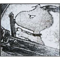 Espresso Lane 1999' by Tom Everhart