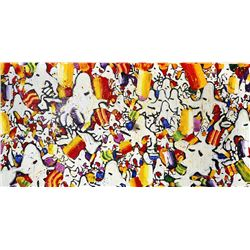 intermission 1999' by Tom Everhart