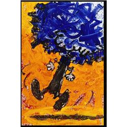 Gold Ball Terrorist 1999' by Tom Everhart