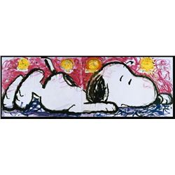 No Way Out by Tom Everhart