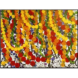 Trapeze (Well Hung) 2002' by Tom Everhart