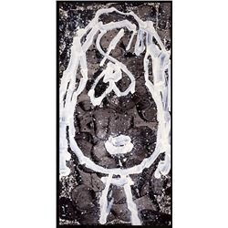 Snoring Coconut 2009' by Tom Everhart