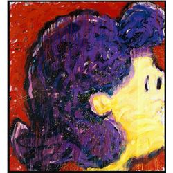 Lucy-Do 1990 by Tom Everhart