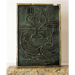 Bronze Sculpture - Pablo Picasso