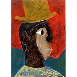 The Sower 1950' - Rufino Tamayo