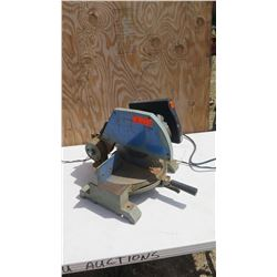 Delta 34-080 Motorized Miter Saw 10""