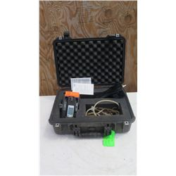 Drager X-am 2000 Gas Detector w/Case
