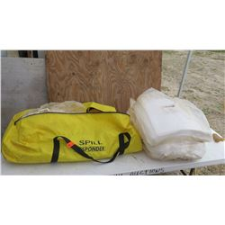 Oil Spill Responder Kit - Oil Pads OP-S