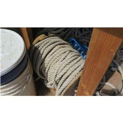 Misc. Utility Rope