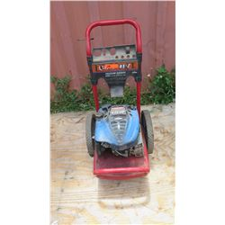 Troy-Bilt Pressure Washer - 2550 PSI (Machine Only, No Hoses)