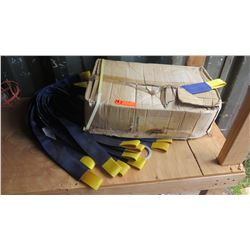 1 Box of DBI Sala 2100050 Concrete Anchor Straps - Approx. 50