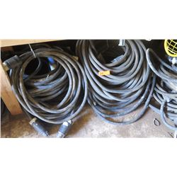 Electrical Cables for Power Distribution Boxes