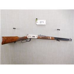 WINCHESTER , MODEL: 94 ALBERTA DIAMOND JUBILEE , CALIBER: 38-55