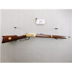 WINCHESTER , MODEL: MEMBERS EDITION RCMP CENTENNIAL  , CALIBER: 30-30 WIN