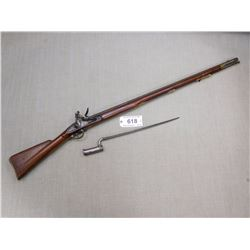 TOWER BROWN BESS MUSKET , CALIBER: 75 CAL