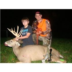 2 Day Early Youth Deer Hunt - Ionia, Michigan