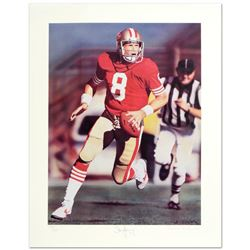 Run & Shoot (Steve Young)