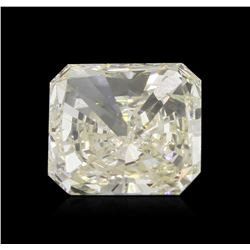 1.03 ctw SI-2 Radiant Cut Loose Diamond