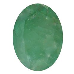 8.72 ctw Oval Emerald Parcel