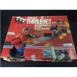 DELUXE THRILLSET ENSEMBLE  (TURBO TOWER OF POWER)