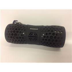 Sylvania SP332-BLACK Water Resistant Bluetooth Speaker: Home Audio & Theater