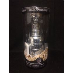 STANLEY CUP HOT AIR POPCORN MAKER (BRAND NEW IN BOX)