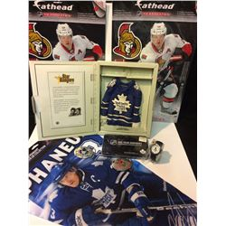 MAPLE LEAFS/ SENATORS FAN SOUVENIR LOT