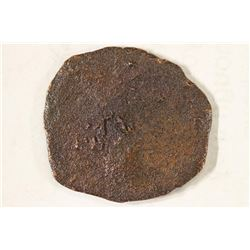 330-1453 A.D. BYZANTINE EMPIRE COIN