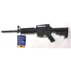 Windham Weaponry R16M4A4T Semi-Auto 5.56 NATO New in box.