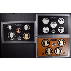 2014 U.S. SILVER PROOF SET IN ORIGINAL PACKAGING