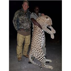 Namibia or South Africa - 8 Days, 1 Hunter and 1 Observer – Thormahlen and Cochran Safaris