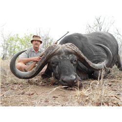 Limpopo – 6 Days,  1 Hunter & 4 Trophies, BowHunting Option – Trompettersfontein Safaris