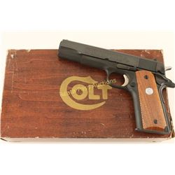 Colt Government Model .45 ACP SN: 70G95182