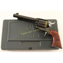 Ruger New Vaquero 60th Anniversary .45 Cal