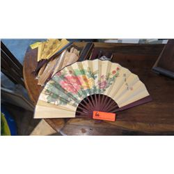 Large Lot: Misc. Fans