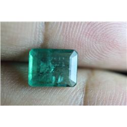 Natural Emerald 2.035 Carats - no Treatment