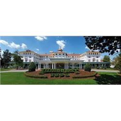 Pinehurst Resort Golf Trip for 2 includes Airfare