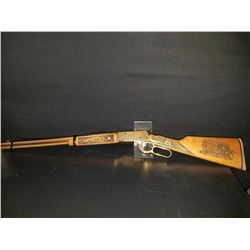 "American Legacy Firearms ""New Mexico Heritage/Governor's Rifle"""