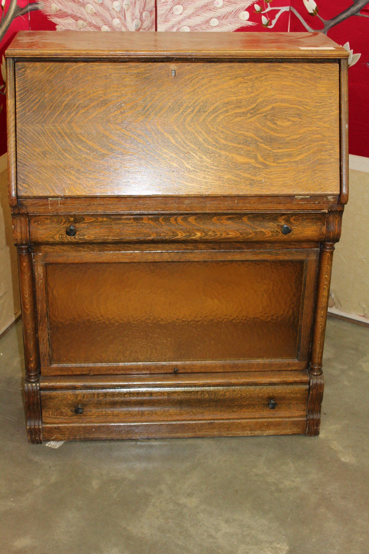 Lawyer Bookcases Antique