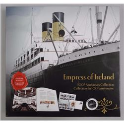 Empress of Ireland - 100th Anniversary Collection,
