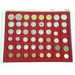 Historic Coins of Canada Collection.