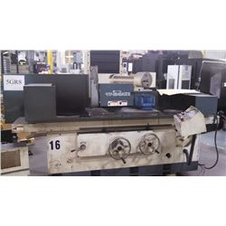 2002 Supertec 2040 Surface Grinder