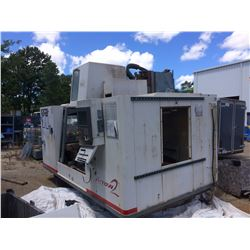 CINCINNATI MILACRON Arrow 1250 Vertical Machining Center Parts Machine