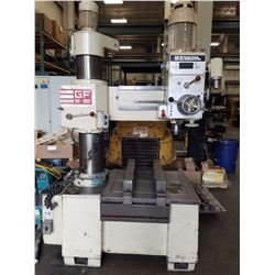 South Bend GF 50-800 RADIAL Arm  Drill