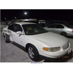 2001 - BUICK REGAL