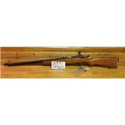 RIFLE, MARLIN 81-DL 22LR