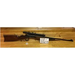 RIFLE, WINCHESTER 65 218 BEE